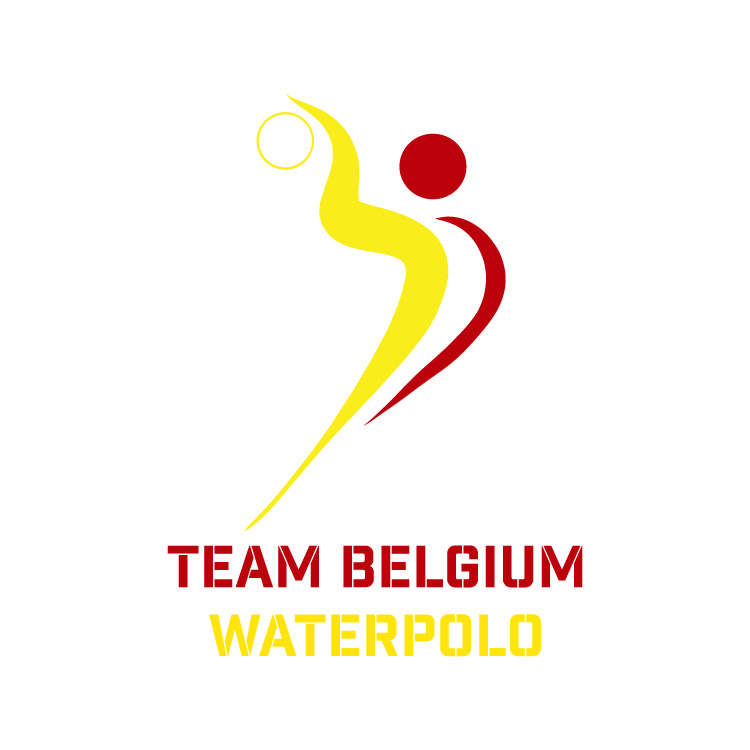 Info TEAM BELGIUM WATERPOLO