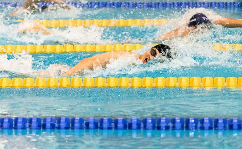 Belgian Championships Short Course 25M